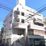 賃料5.5万円・デポジットなし【広島市内中心部】