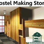 Hostel Making Story 9