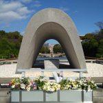 BUDGET TRAVELER'S DAY IN HIROSHIMA