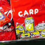 ミニオン+Carp