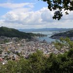 Increasing your physical strength by walking down the streets of Onomichi
