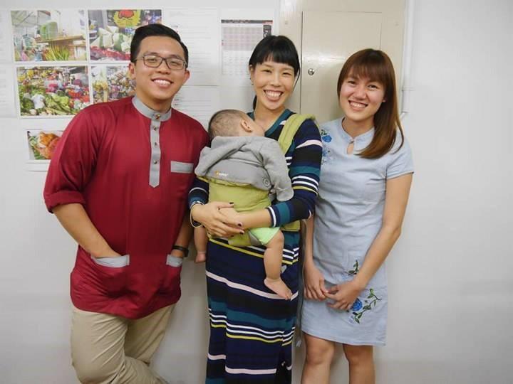 Jenny's Japanese friends | THE EVERGREEN HOSTEL