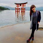 My Trip in Hiroshima