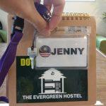 Fruitful experience in Evergreen Hostel