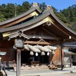 Visiting Izumo Taisha #2