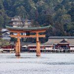 Sights in Hiroshima