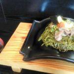 祇園散策からのランチ&お茶