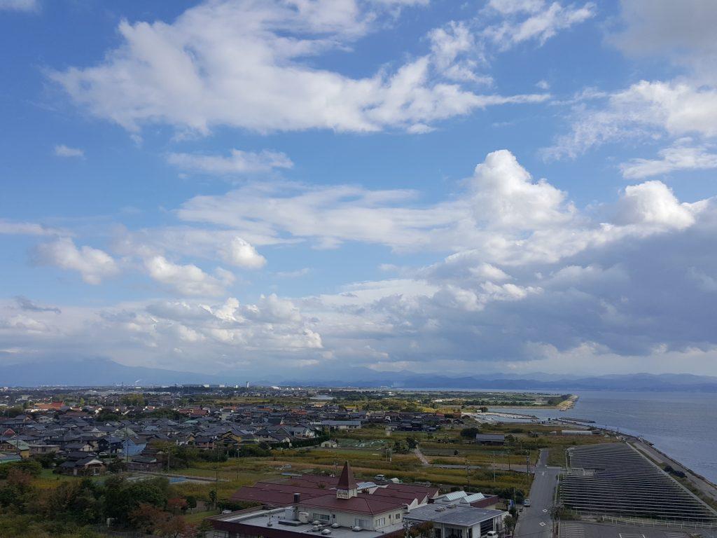 画像No.3 江島大橋一番高い位置