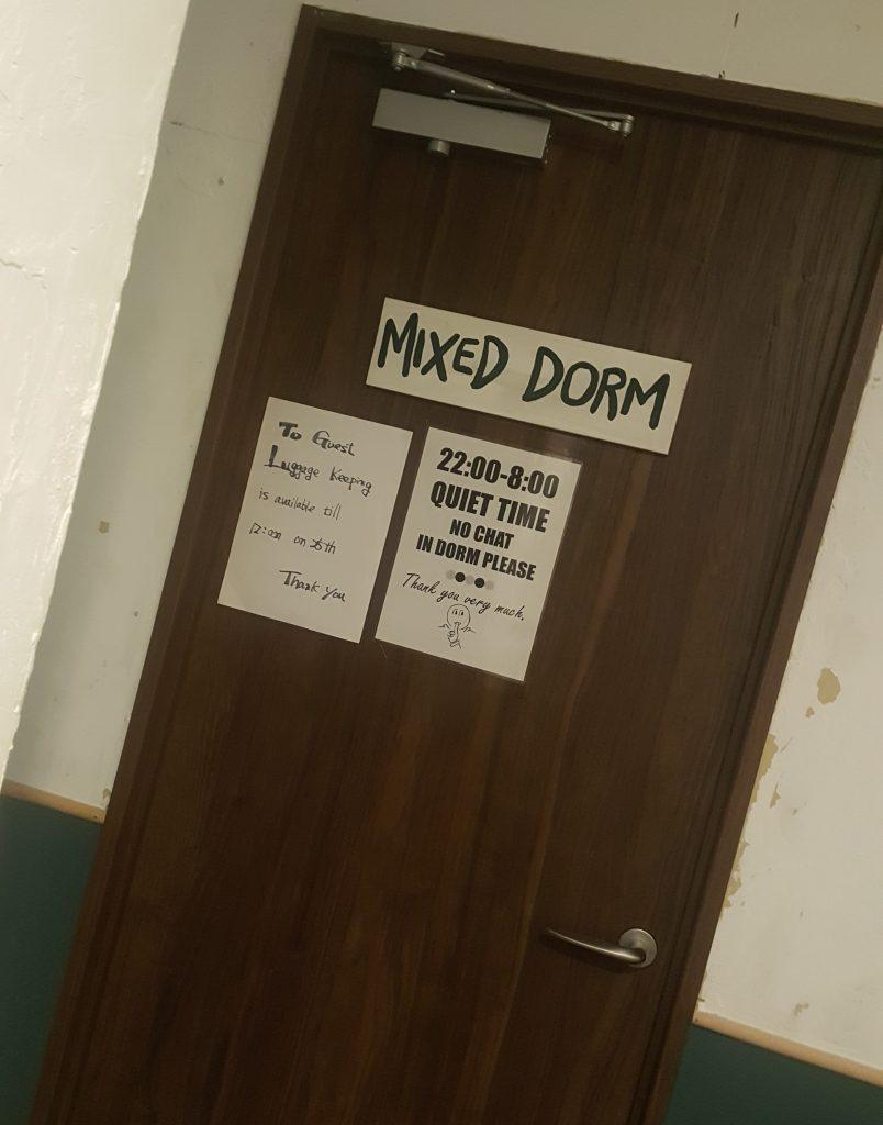 No12 evergreen hostel繝溘ャ繧ッ繧ケ繝医y繝溘ヨ繝ェ繝シ蛻晏ョソ豕願ィ・逕サ蜒・ 譛ェ縺溘y隕九〓MIXED DORM