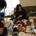 Coffee Tasting with Shuji