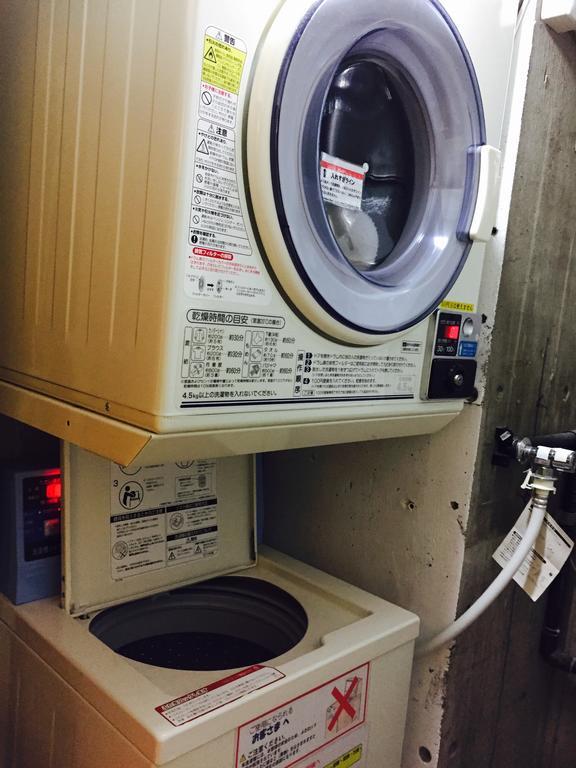 コインランドリー/Laundry