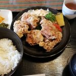 Superb Karaage in Shimane
