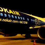 From Hiroshima to Bangkok with Nok Air